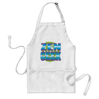 Zen Geek v3 Apron