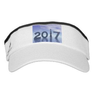 Zen happy new year 2017 - 3D render Visor