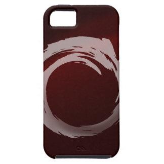 Zen iPhone 5 Cover