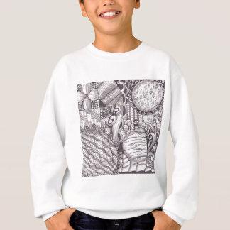 Zen Jumble Sweatshirt