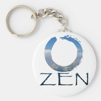ZEN KEY RING