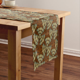 Zen Luna Jungle Short Table Runner