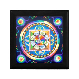 Zen Mandala Gift Box