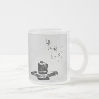 Zen meditation mug