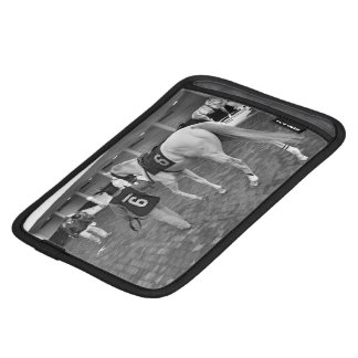 Zen Papa #6 iPad Mini Sleeves