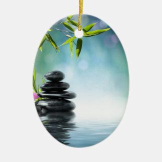zen paradise aka Bali last summer- 2012 II Christmas Tree Ornaments