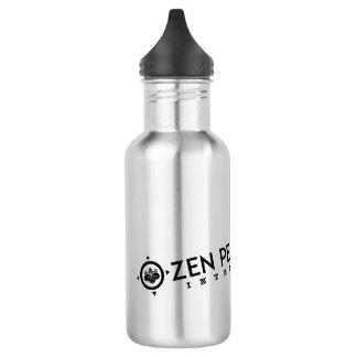 Zen Peacemakers 18oz Water Bottle