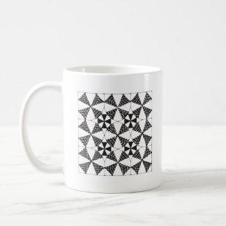 Zen-Quilting Coffee Mug