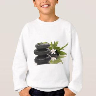 Zen Stones Sweatshirt