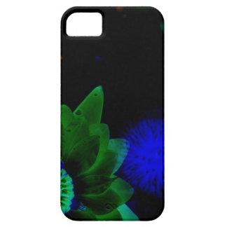 Zen Strength Lotus Flower iPhone 5 Covers