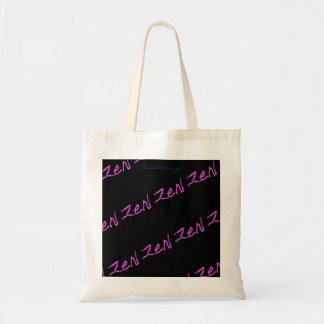 zen Thunder_Cove any color Tote Bag