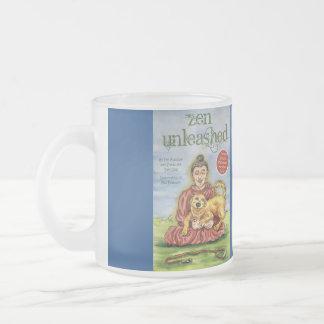 Zen Unleashed Frosted Mug