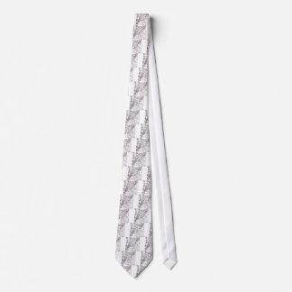 Zen World Tie
