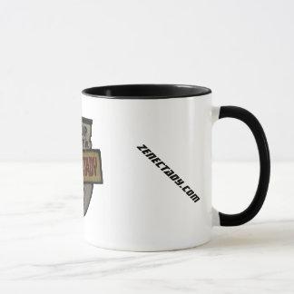 Zenectady.com Coffee Mug