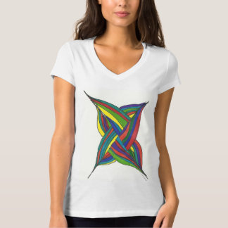 ZenFun Colorful Tee