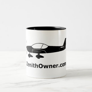 Zenith 650B Mug