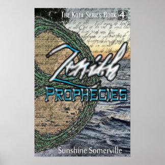 Zenith Prophecies Poster