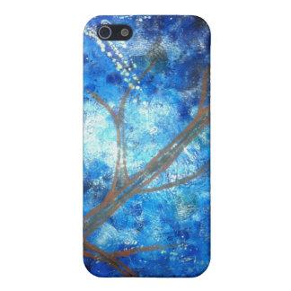 Zenith Tree iPhone 5/5S Cases