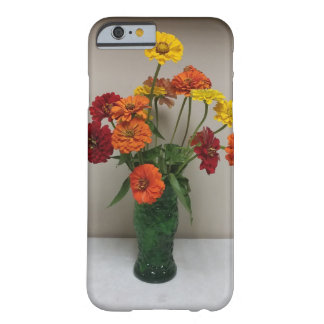 Zennia Flower Phone Case