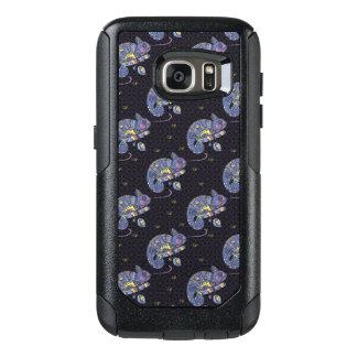 Zentangle Lizard OtterBox Samsung Galaxy S7 Case