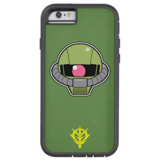 Zeon Grunt Zaku 2 Tough Xtreme Phone Case
