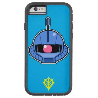 Zeon Ramba Ral Gouf Tough Xtreme iPhone 6 Case