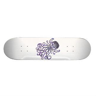 Zephyr Skate Decks