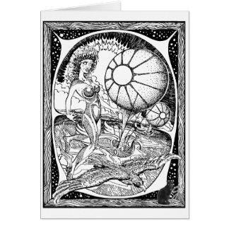 Zephyrelle Card