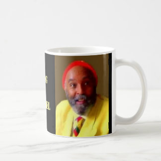 Zere Yacob King of Israel mug