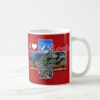Zermatt - Mug, Cup