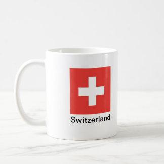 Zermatt Souvenir Mug
