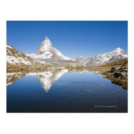 Zermatt, Switzerland Post Cards