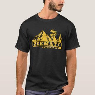 Zermatt Switzerland T-Shirt