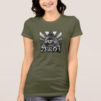 ZERO1 GRRRRL T T-Shirt