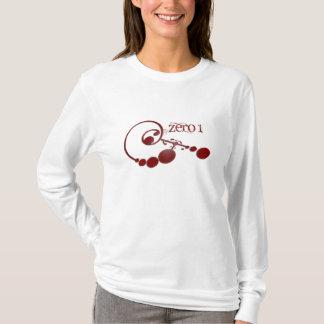 ZERO 1 Women's blood shirt