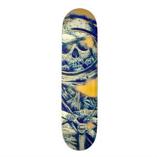 Zero Dead Man Element Custom Pro Park Board Skateboard