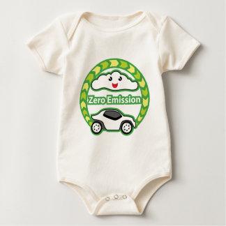 Zero Emission Baby Bodysuit