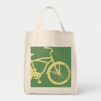 Zero Emissions Organic Tote bag