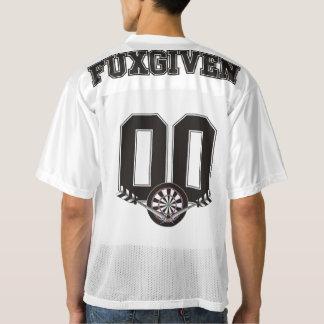 Zero Fuxgiven Darts Jersey
