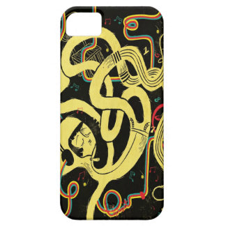 Zero Gravity Barely There iPhone 5 Case