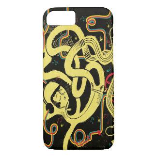 Zero Gravity iPhone 7 Case