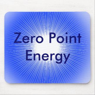 Zero Point Energy Promo Product Mouse Pad