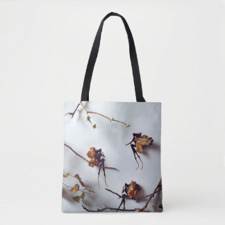 Zero Waste Coffee-Fairy Tote Bag