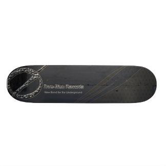 Zero Zion Records Skateboard