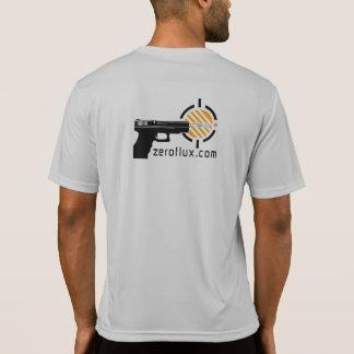 Zeroflux Action Shooting Moisture Wicking T-Shirt