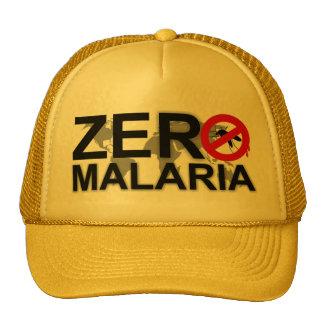 ZeroMalaria Hat