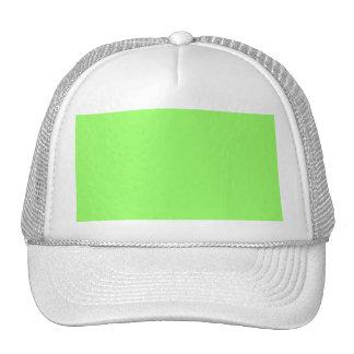 Zesty Key Lime Color Cap