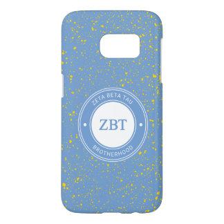 Zeta Beta Tau | Badge