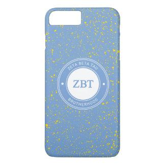 Zeta Beta Tau | Badge iPhone 8 Plus/7 Plus Case