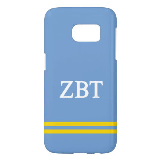 Zeta Beta Tau | Sport Stripe
